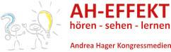 AH Effekt-Logo